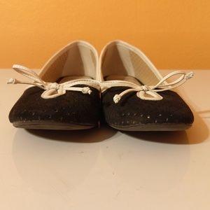 Elle Shoes - Elle Ballet Flats